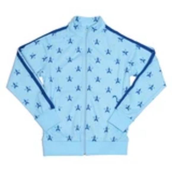 Jeffree Star Jackets & Blazers - 💙Jeffree Star Track Jacket💙